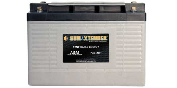 Best Marine Battery Prices, Statistics, Characteristics