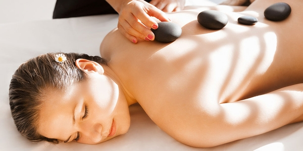 Let go of your stress with the best massage