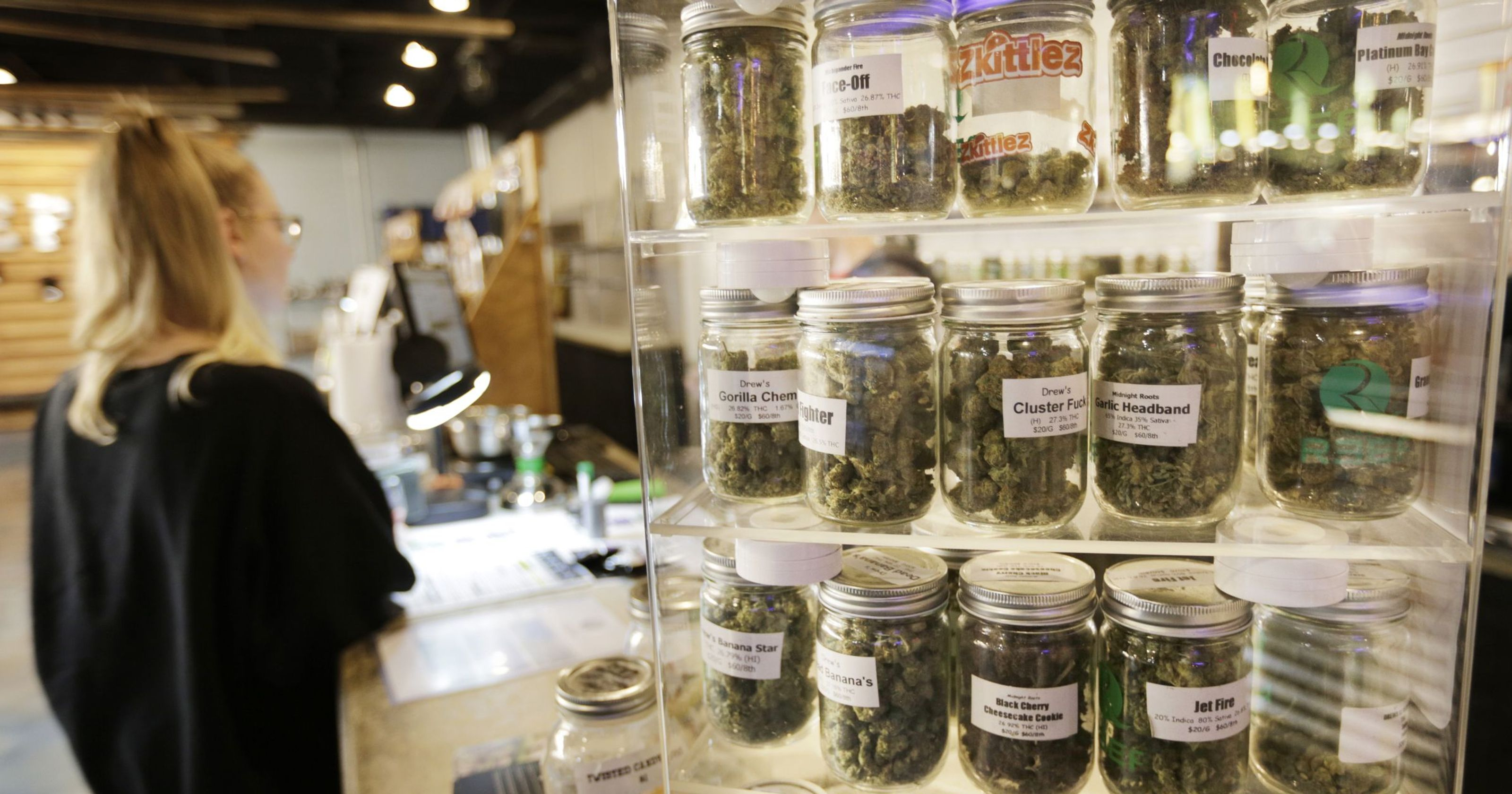 Use Marijuana for medical purposes