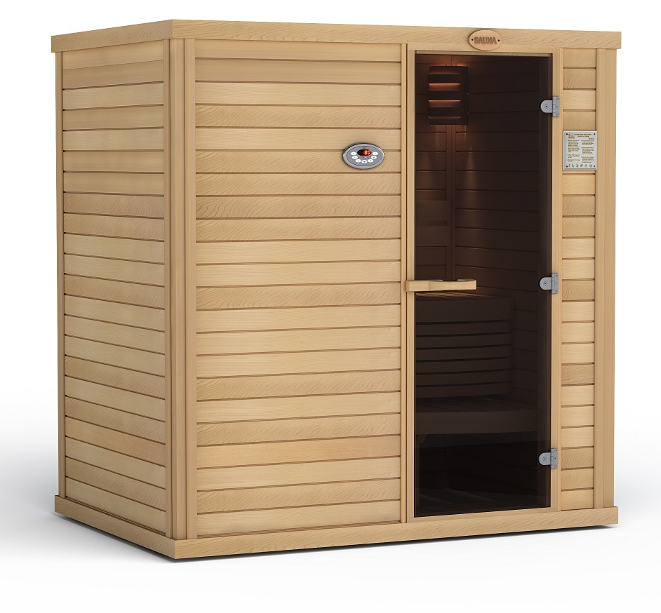 steam room kits