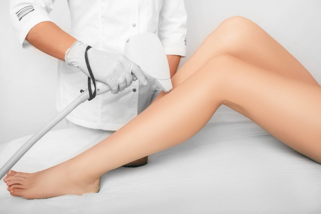 Laser hair removal columbia md