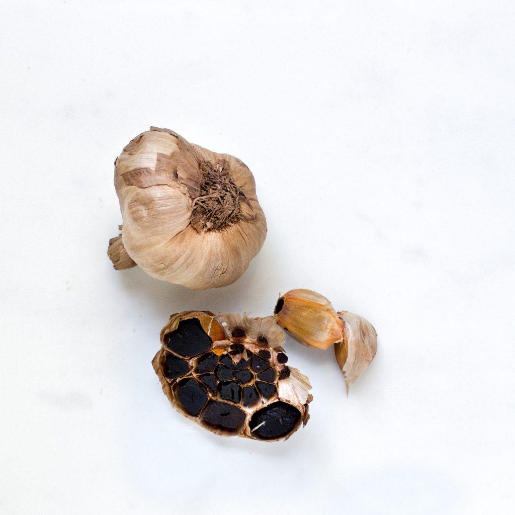 Black garl