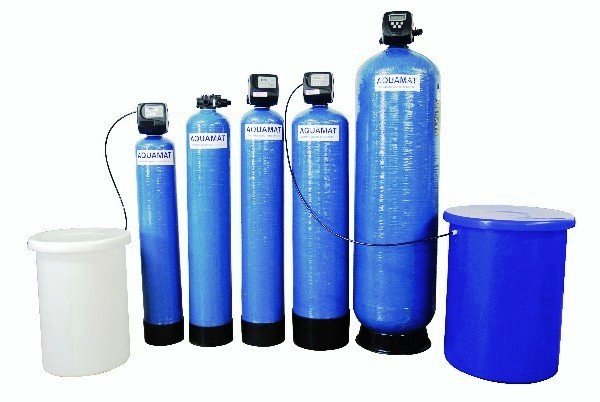 water softener columbus