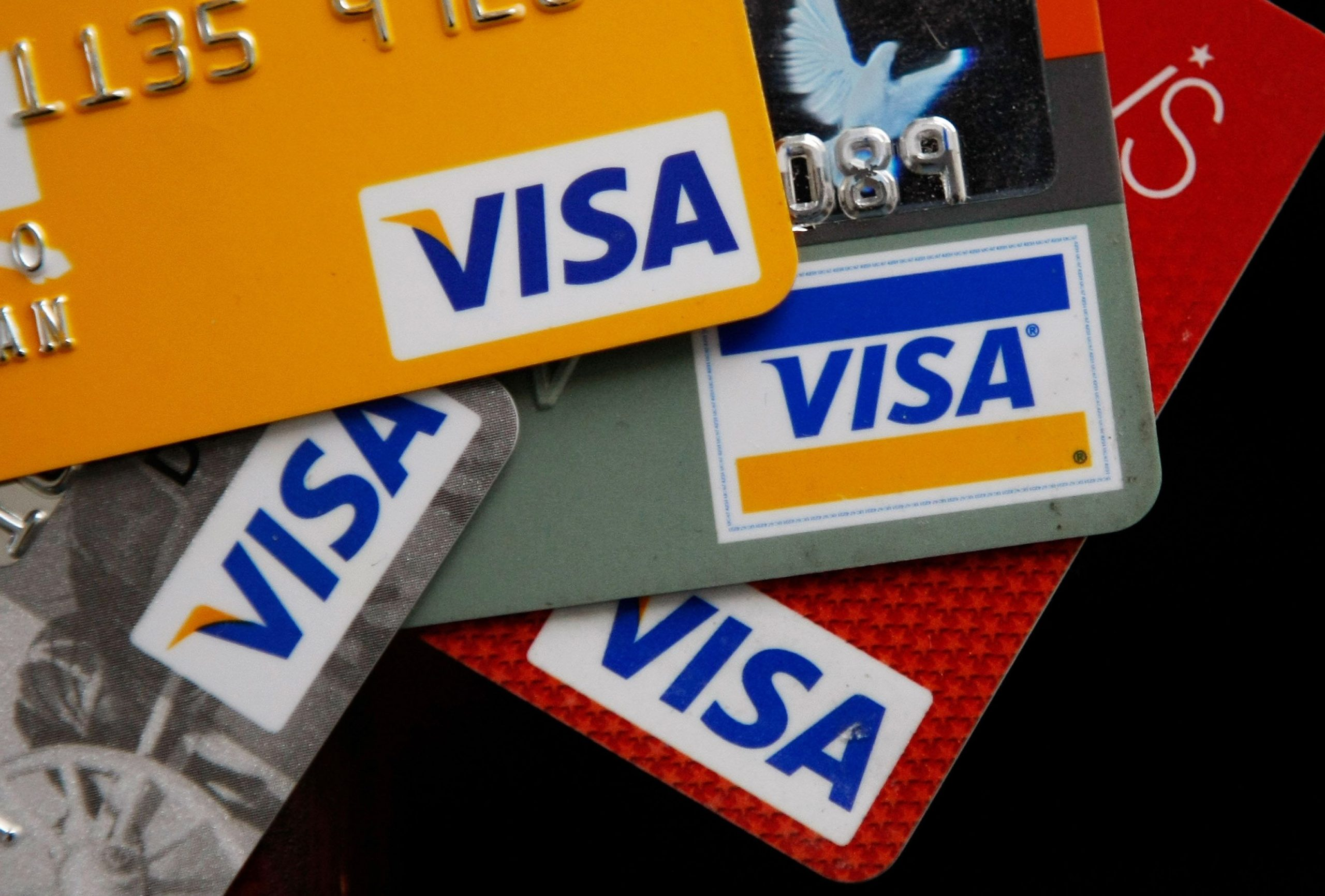 Use your pre-paid debit cards if you want to accomplish your money transfer.