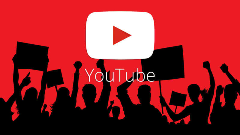 Purchase YouTube Views to Increase YouTube views