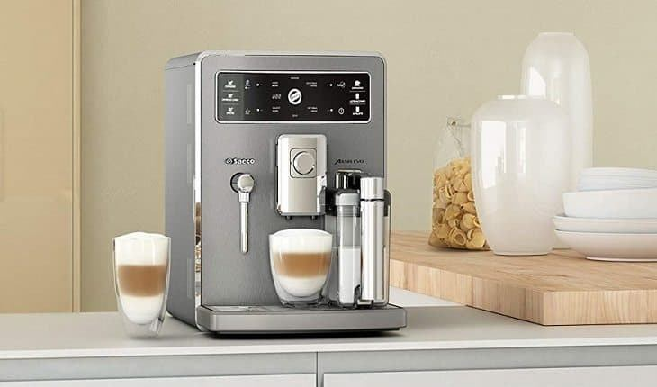 Take various factors into consideration if you have decided to buy a coffee machine.