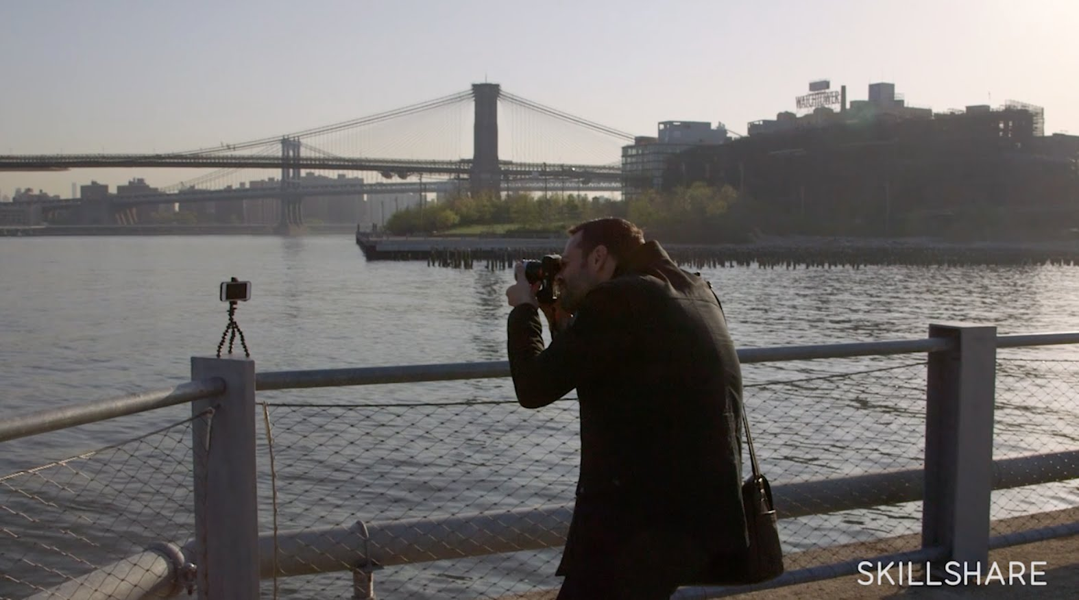 Photography classes on the internet sites