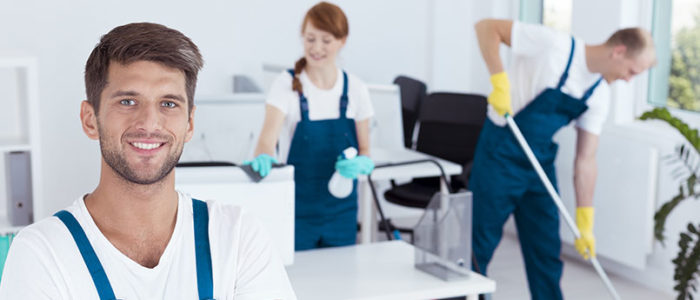 Professional Services for House Cleaning