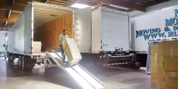 Logistic Firm That Offers Best Prices For Relocation Services