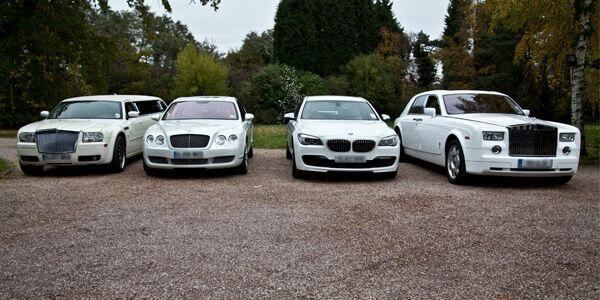 Car rental services are in great demand