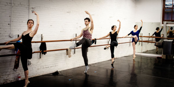 Why need to prefer barre classes in central Singapore