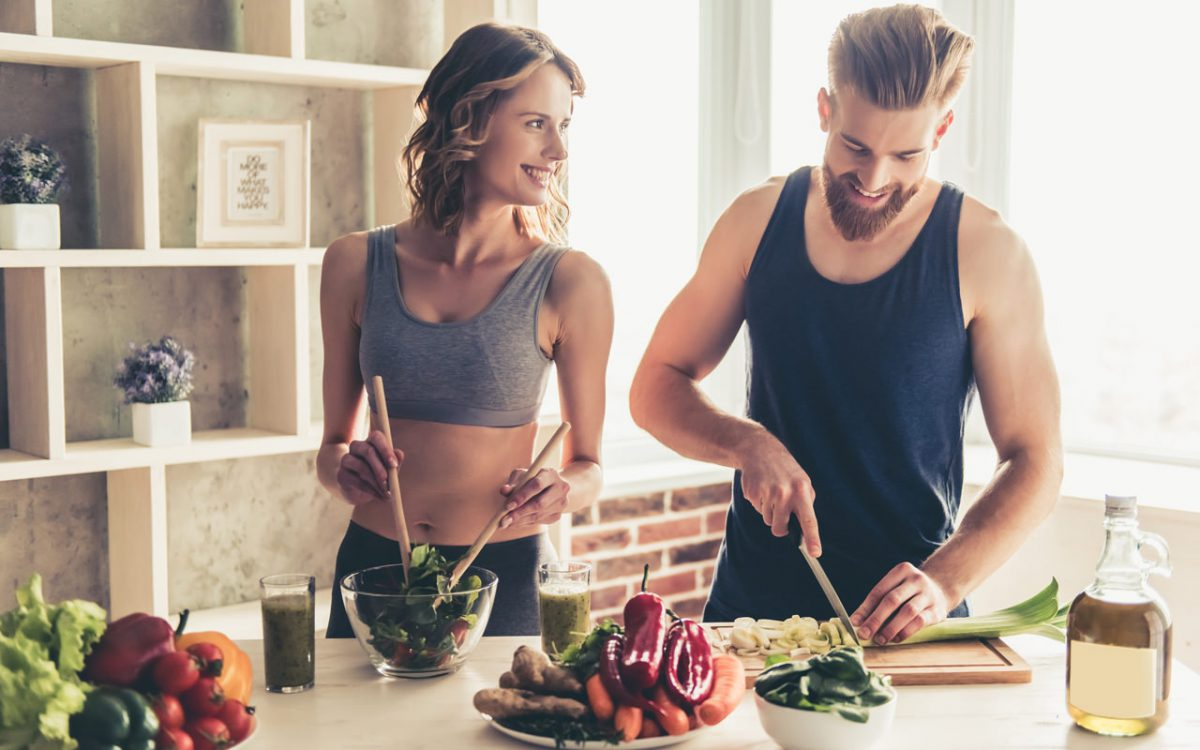 Here are some tips for improving athletic performance through sports nutrition