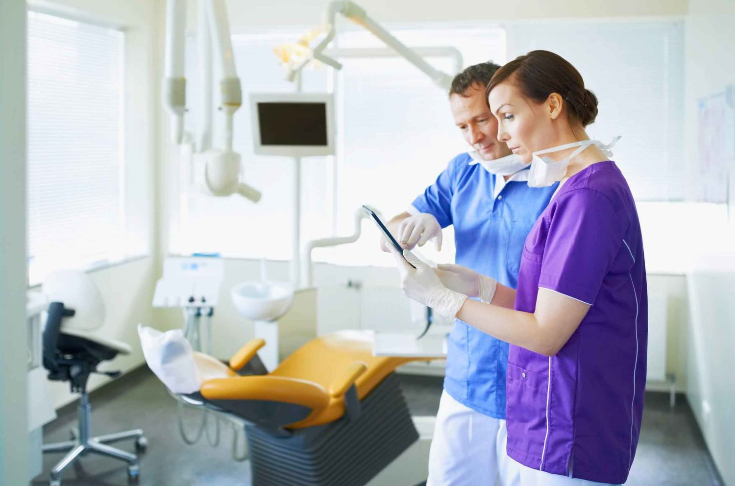 Teeth Cleaning: How it Works?