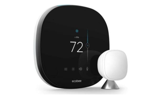The Leading Smart Thermostat Brands