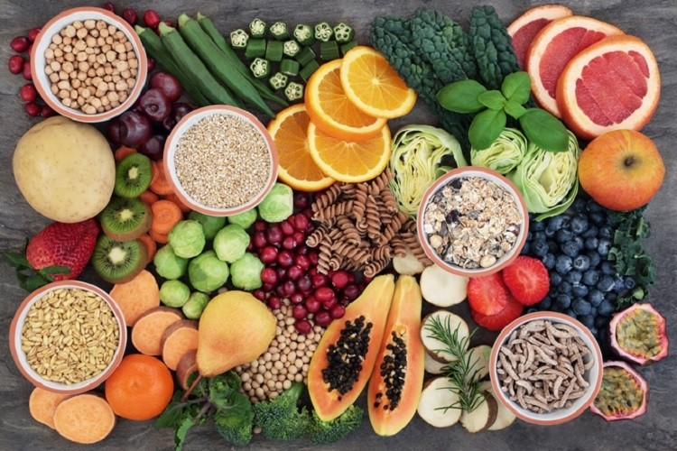 Know the Hidden Beneficial Values of the Food