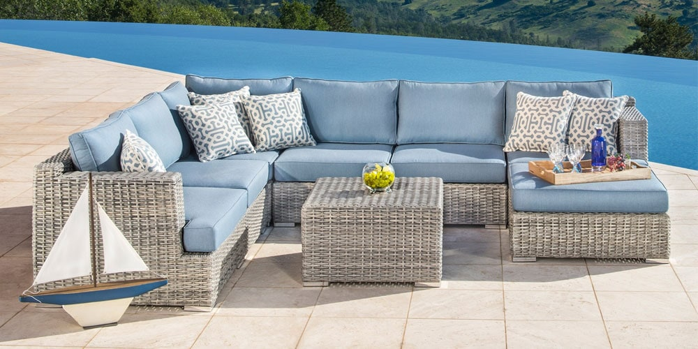 How To Select Commercial Patio Furniture