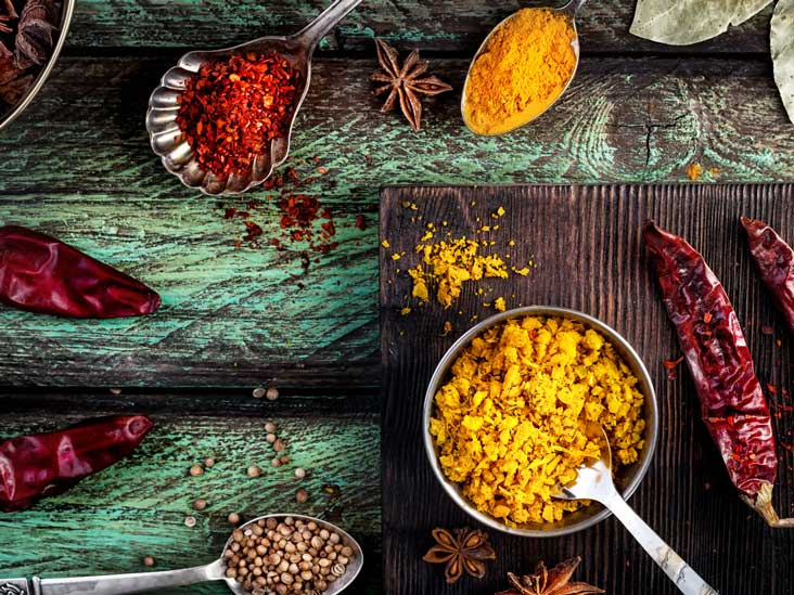 ESSENTIAL THINGS TO SPICE UP YOUR KITCHEN