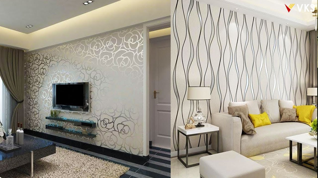 Benefits of using wallpapers at home